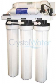 Crystal DEMI 150 PLUS lite